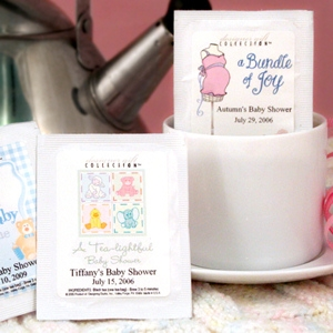 DU Baby Shower Tea image