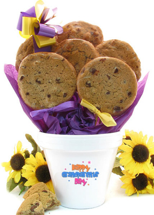 Grandparents Day Cookie Pot imagerjs