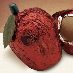 Chocolate Apples (Case of 16) image