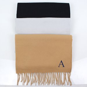 Personalized Scarf image