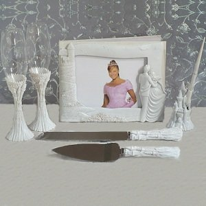 Happily Ever After Fairytale Wedding Collection image