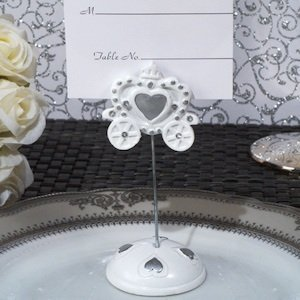 Royalty for a Day Princess Place Card Holders image