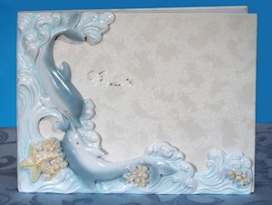 Oceans of Love Guest Book image