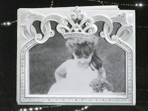 Royalty for a Day Guest Book image