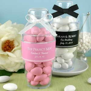 Personalized Cocktail Shaker Favor image