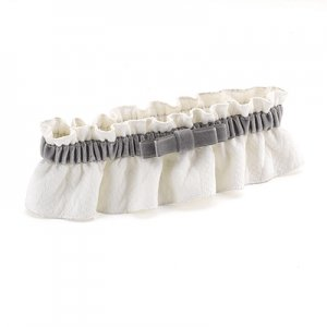 Simply Knitted Garter image