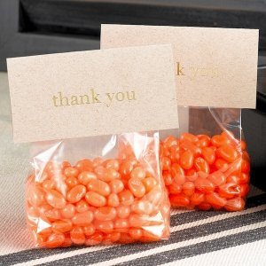 Golden Natural Treat Topper Kit (Package of 25) image