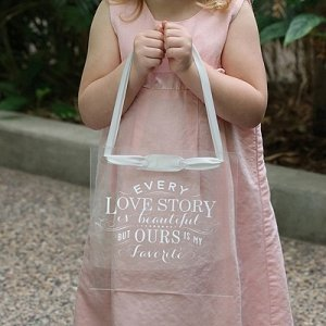 Our Story Acrylic Hanging Sign image