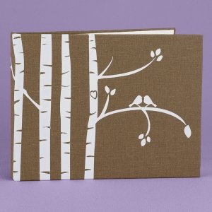 Birch Trees Guest Book image