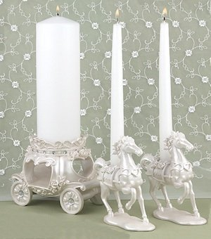 Once Upon a Time Candle Stands image