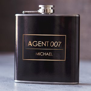 Personalized Agent Flask image