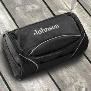 Personalized Clever Canvas Travel Kit image