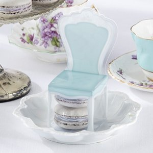 Victorian Chair Favor Box (Set of 24) image