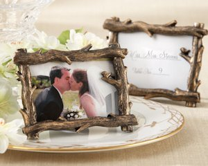 Tree-Branch Place Card/Photo Holder image