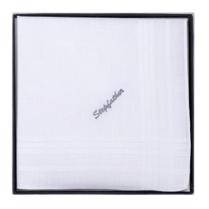 Boxed Stepfather Gift Hankie image
