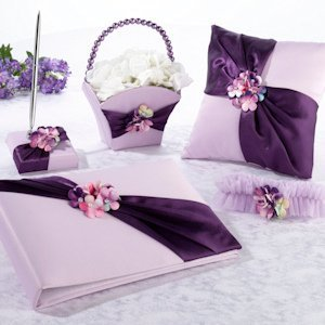 Radiant Wedding Accessory Collection image