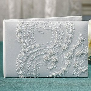 Beverly Clark Venetian Elegance Collection Guest Book image