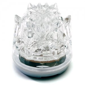 Water Activated Diamond Light image