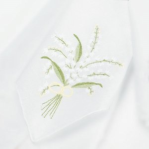 Lily of the Valley Handkerchief image
