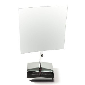 Personalized Magnetic Magnifying Mirror image
