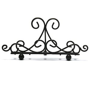 Ornamental Wire Short Stationery Holders (Set of 6) image