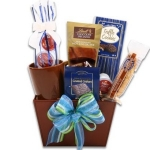 K-Cup Coffee Gift Basket