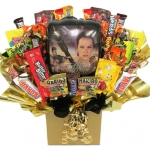 Star Wars Candy Gift Bouquet