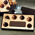 Mid Size Chocolate Truffle Assortment (7 Piece)