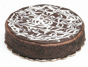 Super Fudge Chunk Cheesecake image