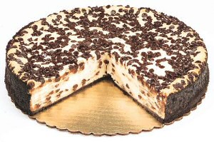 Chocolate Chipper Cheesecake data-pin-no-hover=