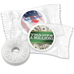 Custom Corporate Life Savers Mints