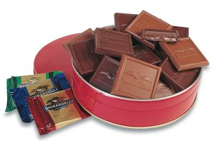 Ghirardelli Chocolate Squares data-pin-no-hover=