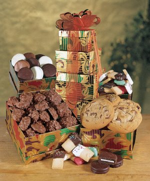 Colossal Cookies image