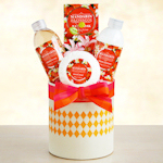 Springtime Citrus Splash Spa Gift