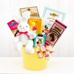 Sweet Easter Bunny Bucket imagerjs