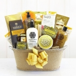 Chamomile Relaxation Spa Basket