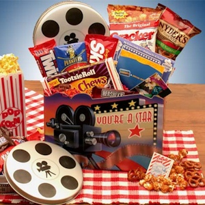 You're a Superstar Movie Gift Box imagerjs