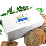 Bosses Day Cookie Gift Box
