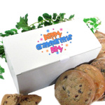 Grandparents Day Cookie Gift Box