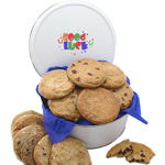 Good Luck Cookie Gift Tin