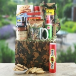 Hunting Season Gift Basket