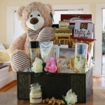 Totally Spa Gift Basket