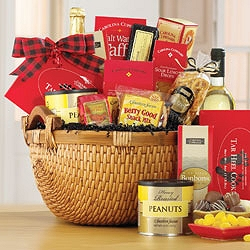 Well-Rounded Carolina Gift Sampler data-pin-no-hover=