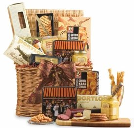 New York Deli Hamper image