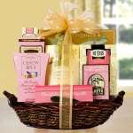 Delight & Enjoy Gift Basket