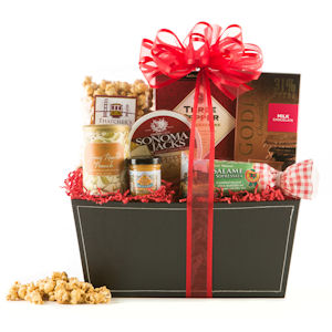 Gourmet Greetings Holiday Gift imagerjs