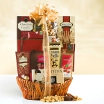 Decadent Chocolate Gift Basket