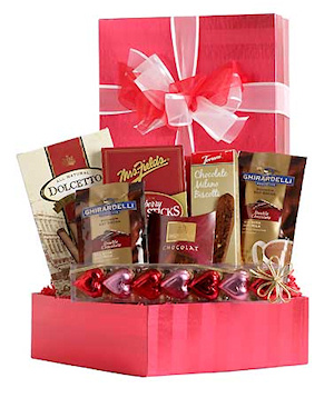 Be My Valentine Gift Box imagerjs
