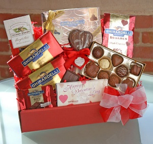 All Ghirardelli Chocolate Box image