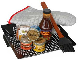 Barbecue Gift Set image